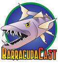 BarracudaCals - 1/32 Scale